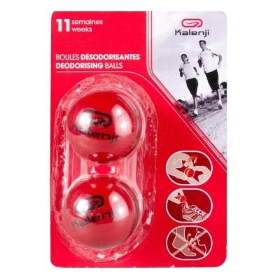 bolas desodorantes
