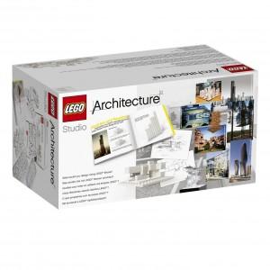 lego arquitecture 21050