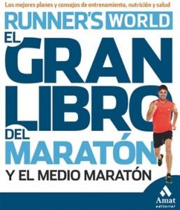 el gran libro del maraton y medio maraton