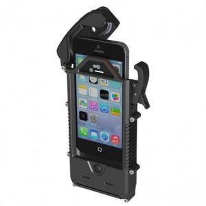 Protector Cargador solar iPhone 5s
